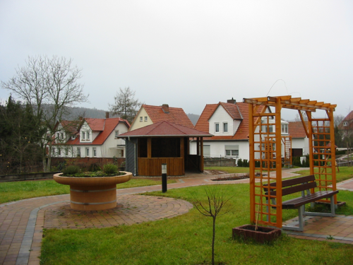 Pavillon Wanfried